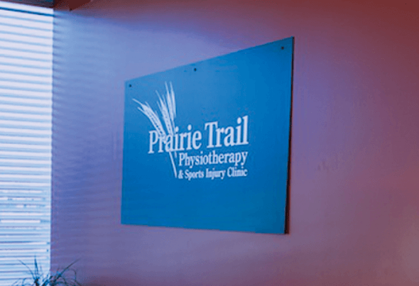 Prairie Trail Physiotherapy