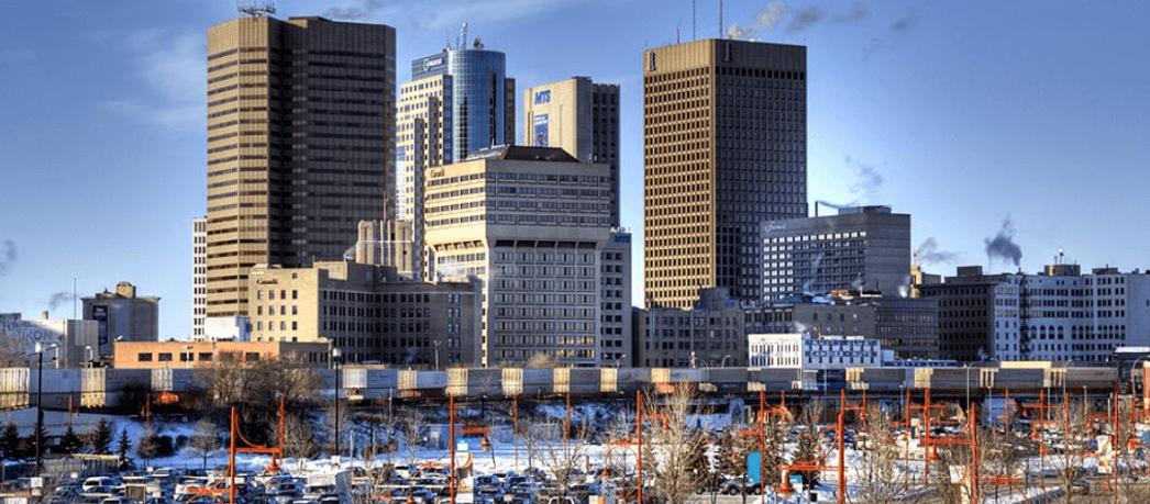 digital marketing businesses in Winnipeg